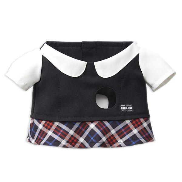 【Musio(ミュージオ)公式ウェア】 チェック服(女の子)