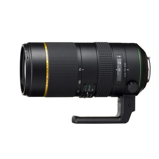 HD PENTAX-D FA★70-200mmF2.8ED DC AW 望遠ズームレンズ