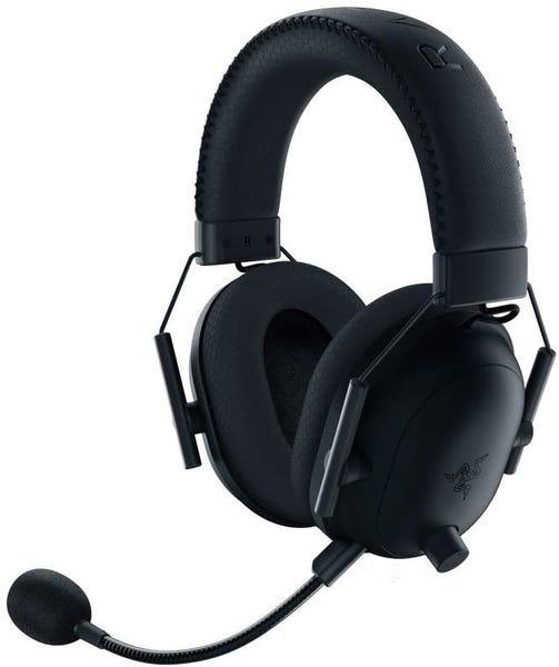 Razerレーザー ワイヤレスゲーミングヘッドセット BlackShark V2 Pro