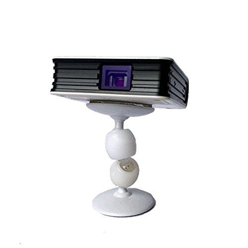 MiNi ray 超小型プロジェクター