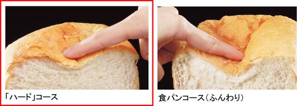 象印 ホームベーカリー(1斤) パンくらぶ ホワイト BB-ST10-WA