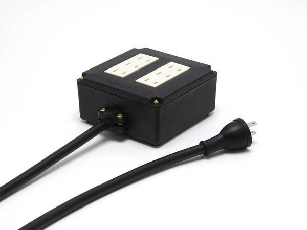オヤイデ電気 OCB-1 ST II 電源タップ