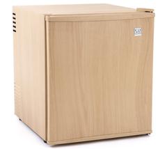 Sun Ruck (サンルック) 冷庫さん SR-R4802 冷蔵庫 小型 48L ナチュラルウッド