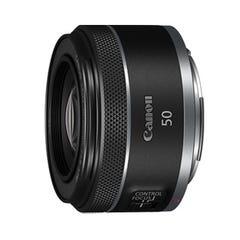 CANON RF 50mm F1.8 STM 単焦点レンズ