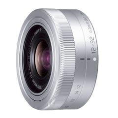 Panasonic LUMIX G VARIO 12-32mm/F3.5-5.6 ASPH./MEGA O.I.S.  標準ズームレンズ