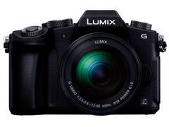 Panasonic LUMIX DMC-G8M 標準ズームレンズキット ミラーレス一眼