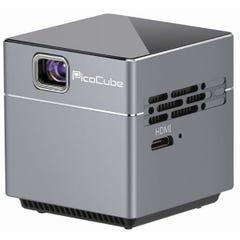 Pico Cube X モバイルプロジェクター FCPC-S6X バインダースクリーンセット