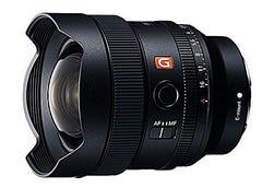 SONY FE 14mm F1.8 GM SEL14F18GM 単焦点レンズ