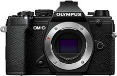 OLYMPUS OM-D E-M5 Mark III ボディ ミラーレス一眼