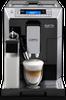 デロンギ エレッタ カプチーノ トップ コンパクト全自動コーヒーマシン ECAM45760B ハイエンドモデル/ミルクメニュー7種搭載