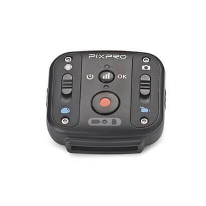 コダック SP360 4K用リモコン RRBK01