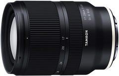 TAMRON 17-28mm F/2.8 Di III RXD Model A046 広角ズームレンズ (SONY Eマウント)