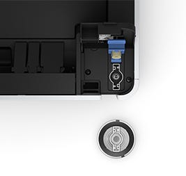 [エプソンインク使い放題プラン]エプソン デスクトップタイププリンター エコタンク搭載モデル PX-M270T (プリント・コピー・スキャン対応)