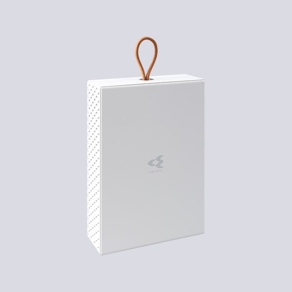 ダイキン LOOP STREAMER DSA10W-W コードレス脱臭機