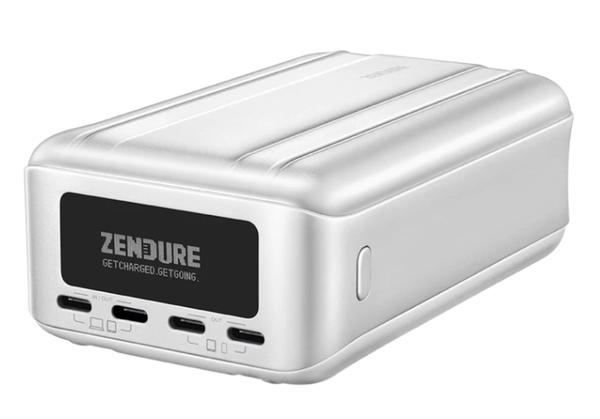 ZENDURE SuperTank Pro  ZDG2STP ゼンデュア スーパータンクプロ