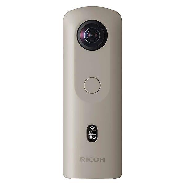 RICOH THETA 全天球カメラ SC2 for Business