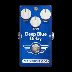 MAD PROFESSOR Deep Blue Delay