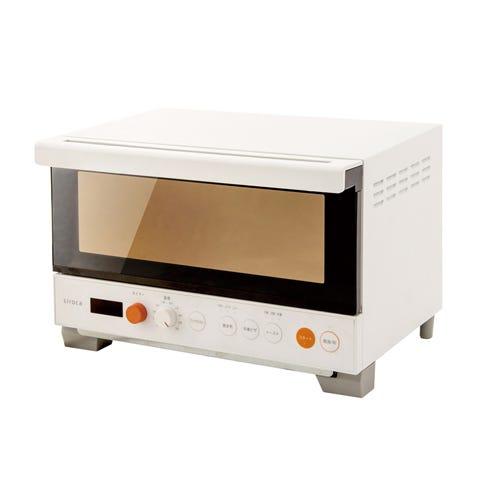 siroca プレミアムオーブントースター すばやき おまかせ ST-2D251