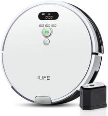 [新品] ILIFE V8e ロボット掃除機
