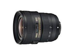 NIKON AF-S NIKKOR 18-35mm f/3.5-4.5G ED 超広角ズームレンズ