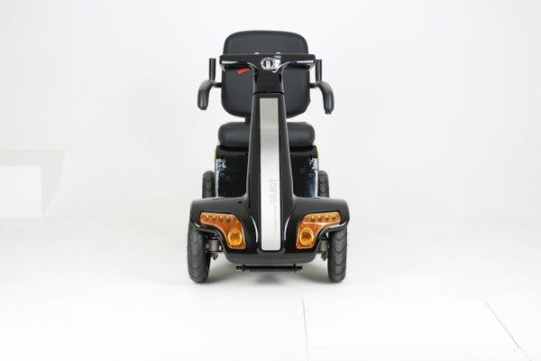 WONIK ROBOTICS アイーウォーカー 電動カート シニアカー SGB-001B ※1都7県のみ対応品