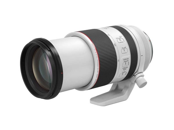 CANON RF70-200mm F2.8 L IS USM 望遠ズームレンズ