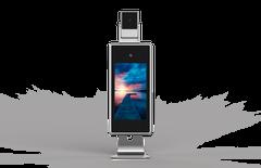 relica リリカ クイックFDサーモ  顔認証・体表面温度測定カメラシステム(体温計)