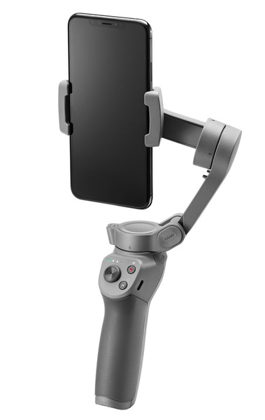 DJI Osmo Mobile 3コンボ スマートフォン用スタビライザー