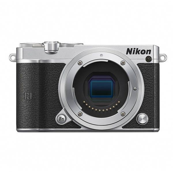 Nikon Nikon1 J5 ボディ ミラーレス一眼