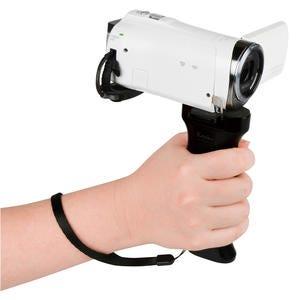 ENERG ビデオカメラ/デジタルカメラ/アクションカメラ用 バッテリーグリップGP EM-L5000BGP