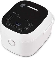 アイリスオーヤマ ヘルシーサポート炊飯器 IH 5.5合 RC-IJH50-W