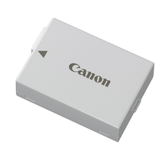 Canon 予備バッテリー LP-E8 (EOS Kiss X7i用)