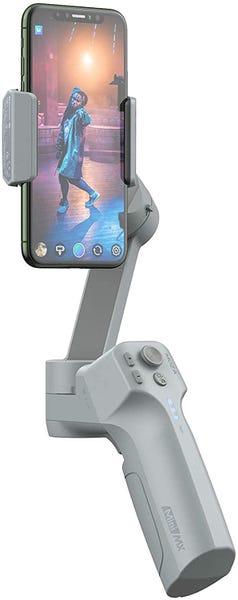 MOZA スマートフォン用ジンバル MOZA MINI-MX