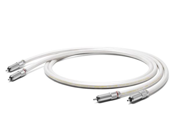 オヤイデ電気 TUNAMI TERZO RR V2 RCAインターコネクトケーブル 1.0mペア