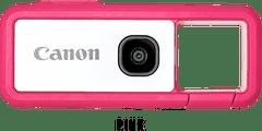 CANON アソビカメラ iNSPiC REC FV-100 カラビナ型デジタルカメラ