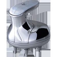 ツインバード 防水ヘッドケア機 TB-G001JPPW