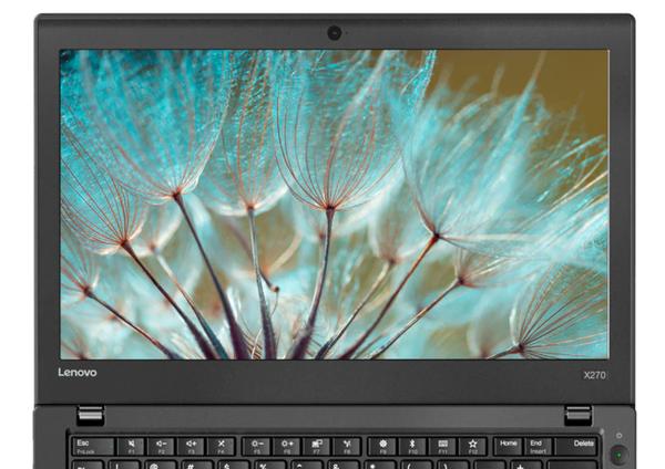 Lenovo ThinkPad ノートパソコン X270