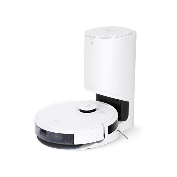 ECOVACS DEEBOT N8 PRO+ ロボット掃除機