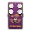 MAD PROFESSOR Royal Blue Overdrive Factory