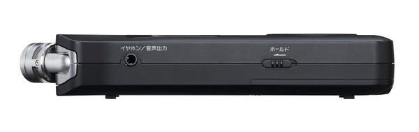 TASCAM DR-07MKII リニアPCMレコーダー