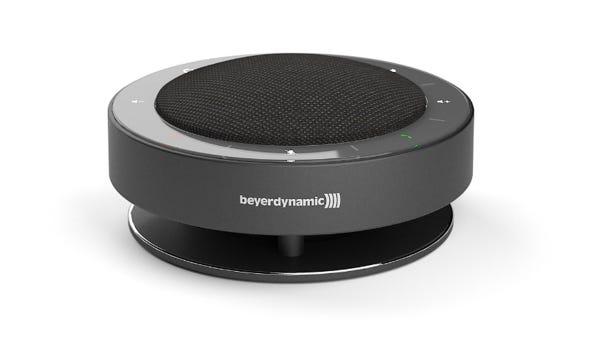 beyerdynamic Phonum Web会議用ワイヤレススピーカーホン