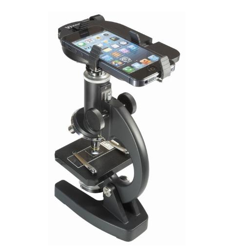 Vixen 天体望遠鏡 ポルタII A80Mf スマートフォン用カメラアダプター