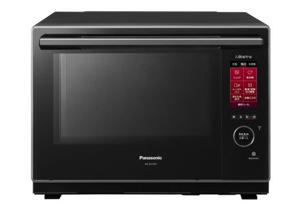 Panasonic パナソニック ビストロ スチームオーブンレンジ 30L NE-BS2700