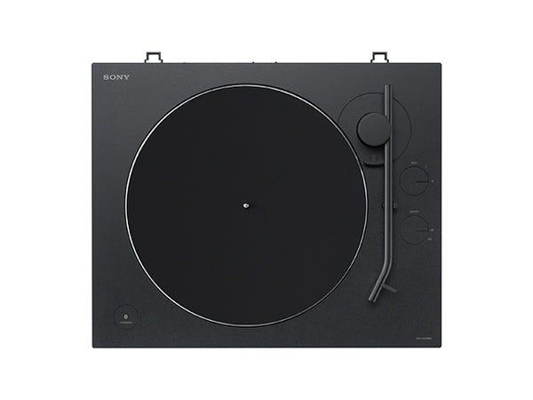 SONY ステレオレコードプレーヤー PS-LX310BT