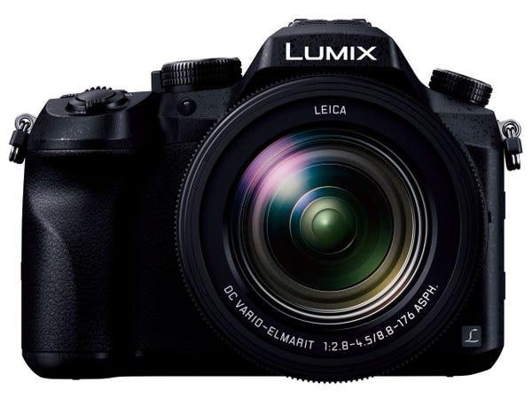 Panasonic LUMIX DMC-FZH1 コンパクトデジタルカメラ