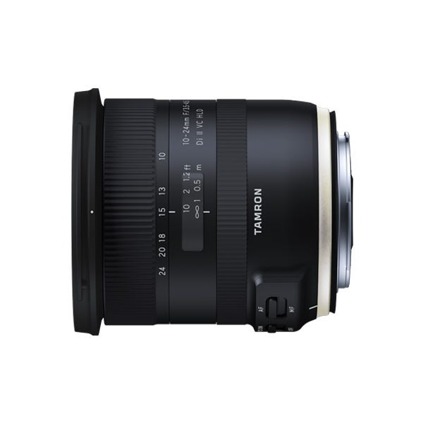 TAMRON 17-35mm F/2.8-4 Di OSD Model A037 広角ズームレンズ  (CANON EFマウント)