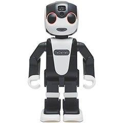 シャープ ロボット電話 ロボホン お仕事パック付き