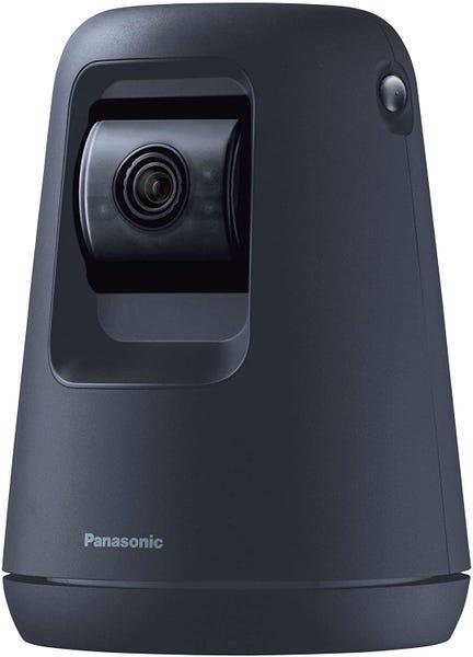 パナソニック HDペットカメラ  KX-HDN215-K  自動追尾機能 転倒防止構造