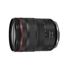 CANON RF24-105mm F4L IS USM 標準ズームレンズ