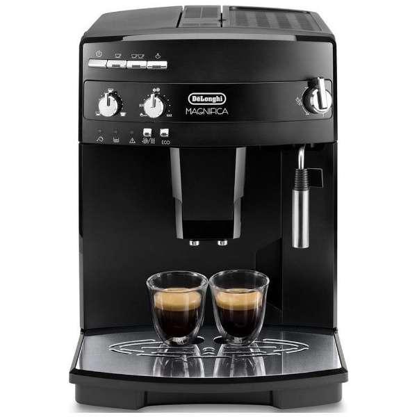 デロンギ エスプレッソマシン マグニフィカ 全自動コーヒーメーカー ESAM03110b - Rentio[レンティオ]